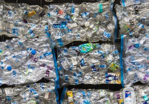 CBBP Partners With Singapore's First Plastic Bottle Recycling Plant